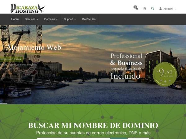 picarazahosting.com